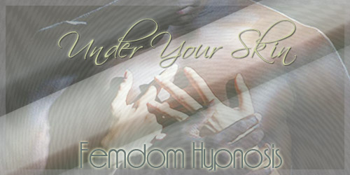 Femdom Mind control Hypnosis