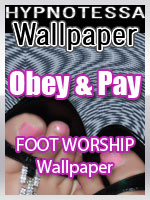 Obey & Pay Wallpaper
