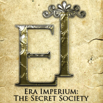 Era Imperium – The Secret Society