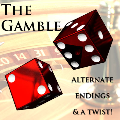 The Gamble Guided Masturbation Hypnosis
