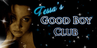 Tessa's Good Boys Club