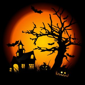 Halloween Freebie & more!