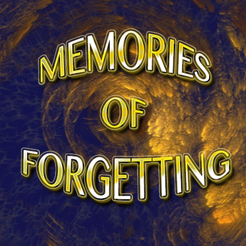 Memories of Forgetting MP3