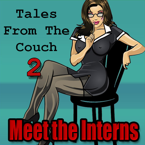 Tales From The Couch 2 MP3