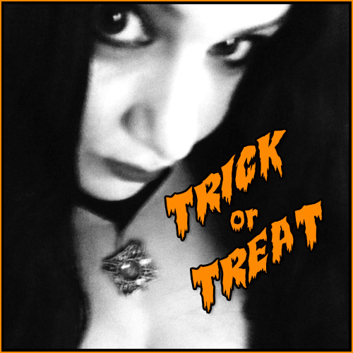 Trick or Treat Limited Time Freebie