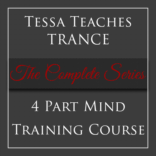 Tessa Teaches Trance: The Complete Course